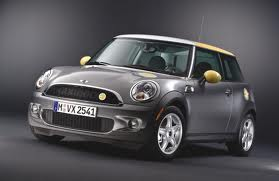 Mini Cooper Axis Driving School