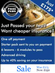 pass plus benefits